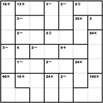 math worksheet : math sudoku worksheets free worksheets library  download and  : Math Sudoku Worksheets